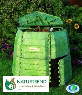 Spoznajte výhody kompostu